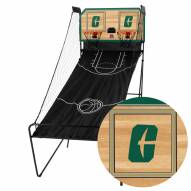 North Carolina Charlotte 49ers Double Shootout Basketball Game