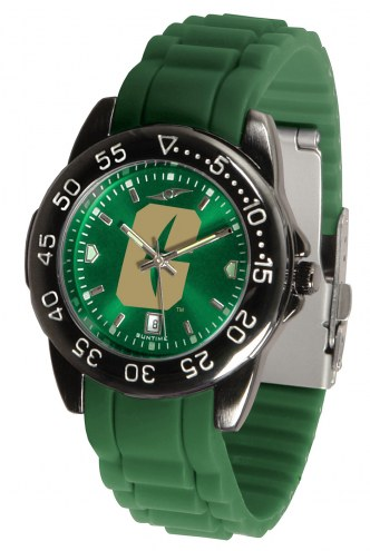 North Carolina Charlotte 49ers FantomSport AC AnoChrome Men's Watch