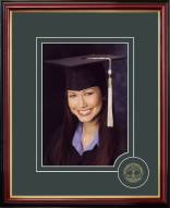 North Carolina Charlotte 49ers Graduate Portrait Frame