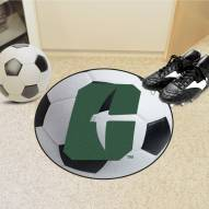 North Carolina Charlotte 49ers Soccer Ball Mat