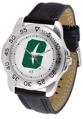 North Carolina Charlotte 49ers Sport Men's Watch