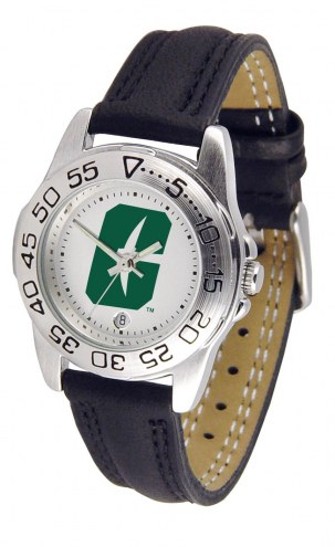 North Carolina Charlotte 49ers Sport Women's Watch