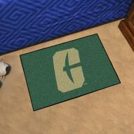 North Carolina Charlotte 49ers Starter Rug