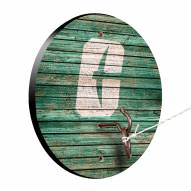 North Carolina Charlotte 49ers Weathered Design Hook & Ring Game