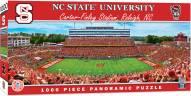 North Carolina State Wolfpack 1000 Piece Panoramic Puzzle
