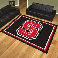 North Carolina State Wolfpack 8' x 10' Area Rug