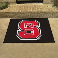 North Carolina State Wolfpack All-Star Mat