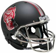 North Carolina State Wolfpack Alternate 2 Schutt XP Collectible Full Size Football Helmet