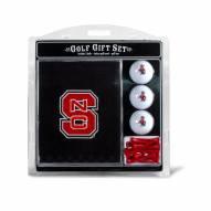 North Carolina State Wolfpack Alumni Golf Gift
