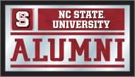 North Carolina State Wolfpack Alumni Mirror