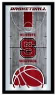 North Carolina State Wolfpack Basketball Mirror