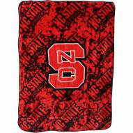 North Carolina State Wolfpack Bedspread