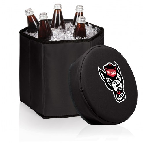 North Carolina State Wolfpack Bongo Cooler