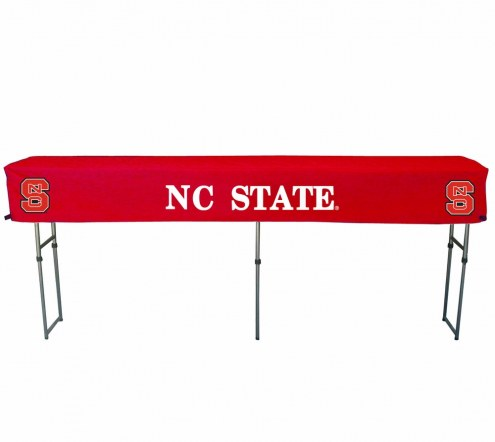 North Carolina State Wolfpack Buffet Table & Cover