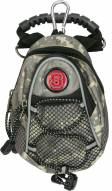 North Carolina State Wolfpack Camo Mini Day Pack