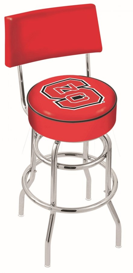 Trademark Innovations Triple Style Tri Camp Chair with Steel Frame Red Cup Pong TRIPLE-SEAT-BL