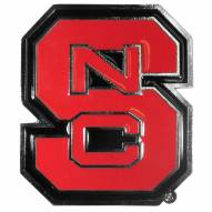 North Carolina State Wolfpack Class III Hitch Cover