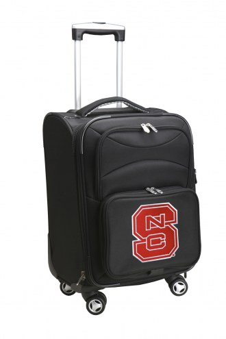 North Carolina State Wolfpack Domestic Carry-On Spinner