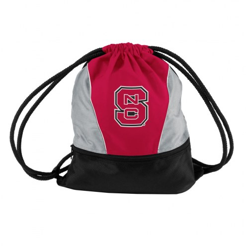 North Carolina State Wolfpack Drawstring Bag