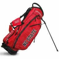 North Carolina State Wolfpack Fairway Golf Carry Bag