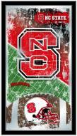 North Carolina State Wolfpack Football Mirror