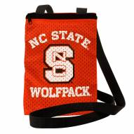 North Carolina State Wolfpack Game Day Pouch
