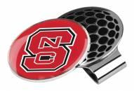 North Carolina State Wolfpack Golf Clip