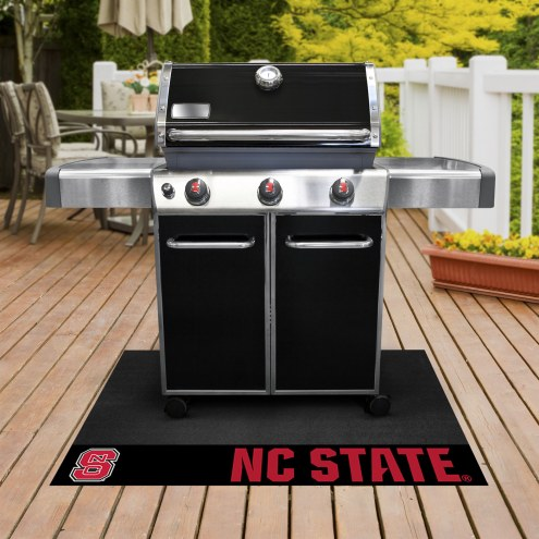 North Carolina State Wolfpack Grill Mat