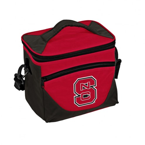 North Carolina State Wolfpack Halftime Lunch Box
