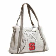 North Carolina State Wolfpack Hoodie Purse