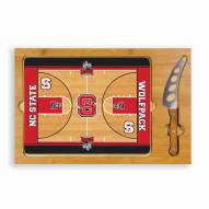 North Carolina State Wolfpack Icon Cutting Board