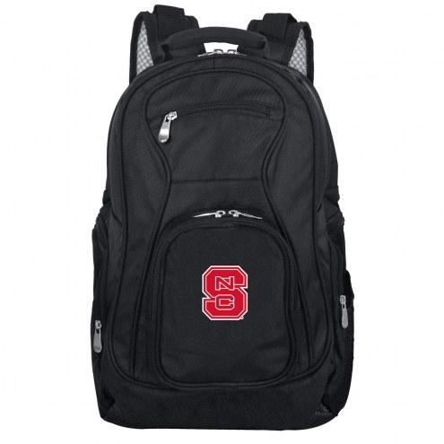 North Carolina State Wolfpack Laptop Travel Backpack