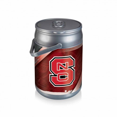 North Carolina State Wolfpack NCAA Can Cooler
