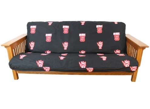 NC State Wolfpack Futon Cover