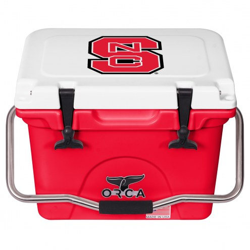 North Carolina State Wolfpack ORCA 20 Quart Cooler