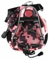 North Carolina State Wolfpack Pink Digi Camo Mini Day Pack