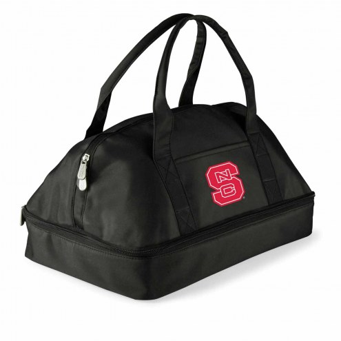 North Carolina State Wolfpack Potluck Casserole Tote