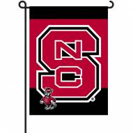 North Carolina State Wolfpack Premium 2-Sided Garden Flag