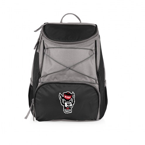 North Carolina State Wolfpack PTX Backpack Cooler