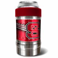 North Carolina State Wolfpack Red 12 oz. Locker Vacuum Insulated Can Holder