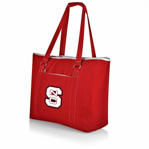North Carolina State Wolfpack Red Tahoe Beach Bag
