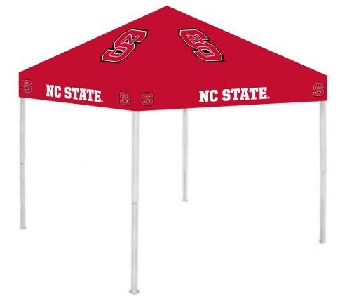 North Carolina State Wolfpack 9' x 9' Tailgating Canopy