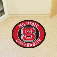 North Carolina State Wolfpack Rounded Mat