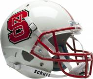 North Carolina State Wolfpack Schutt XP Collectible Full Size Football Helmet