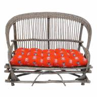 North Carolina State Wolfpack Settee Chair Cushion