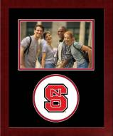 North Carolina State Wolfpack Spirit Horizontal Photo Frame
