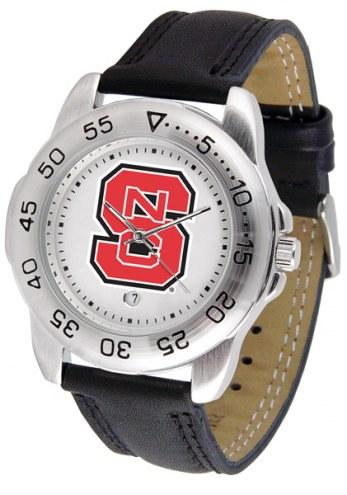 North Carolina State Wolfpack Sport Men's Watch