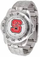 North Carolina State Wolfpack Sport Steel Men's Watch