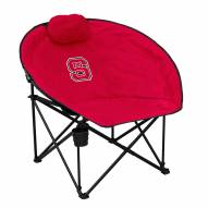 North Carolina State Wolfpack Squad Chair