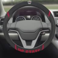 North Carolina State Wolfpack Steering Wheel Cover